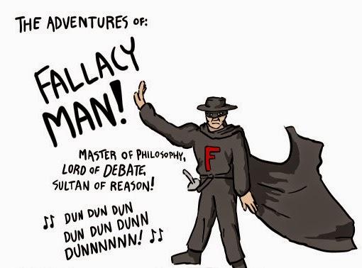 fallacyman